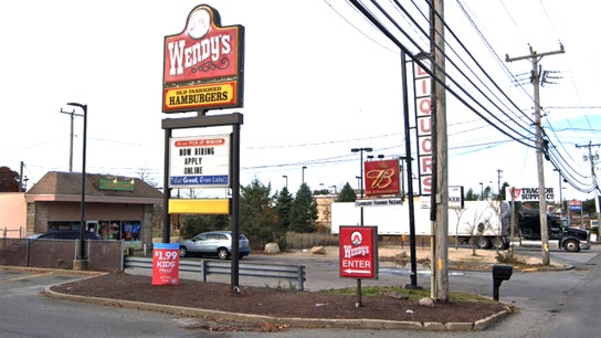 Wendy's manager grilled after claiming poor service was due to town's drug addicts