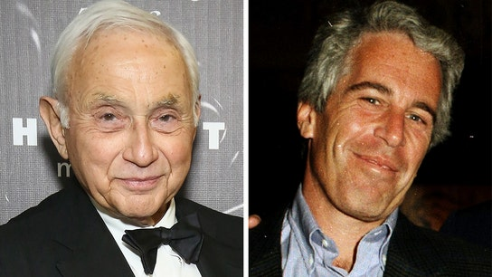 L Brands CEO Les Wexner taps former SEC head for legal help over Jeffrey Epstein fallout