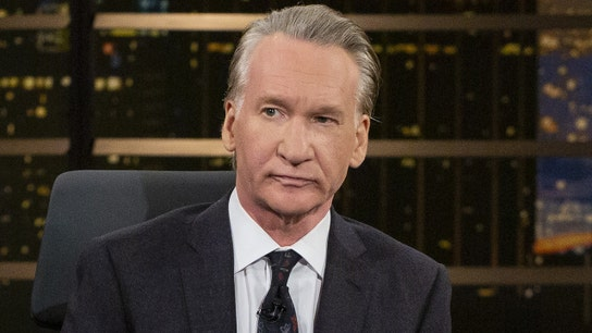 Millionaire Bill Maher pushes for recession