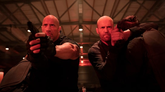 'Fast & Furious' $5B franchise expecting to rake in millions with 'Hobbs & Shaw' premiere