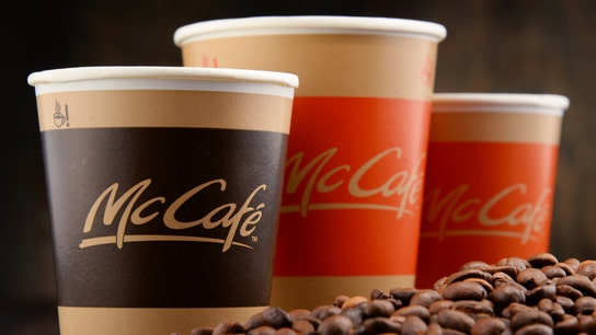 Random cup of kindness: McDonald's asks people to #BeABrewPerson
