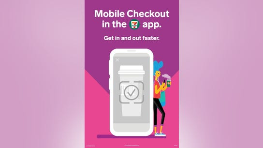 7-Eleven launches mobile checkout, but only at these locations