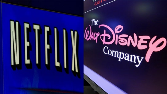 Disney vs. Netflix streaming war: The battle to be No. 1