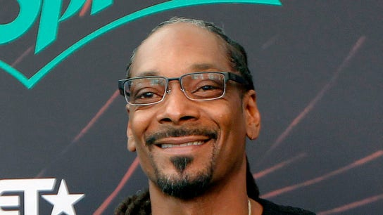 Snoop Dogg-backed firm now Europe's biggest fintech startup, valued at $5.5B