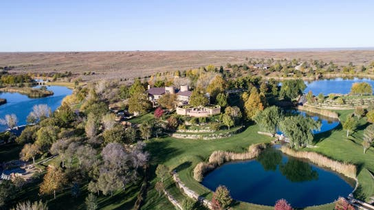 T. Boone Pickens' sprawling Texas ranch listed for $250M