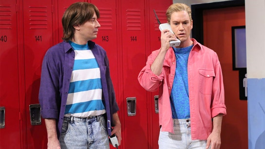 Mark-Paul Gosselaar absent from Saved by the Bell Sequel – for now