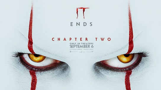 'IT: Chapter Two' becomes second-highest grossing horror movie opening of all time