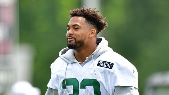 Jets' Jamal Adams sounds off on $21K fine for questionable penalty