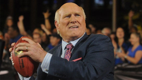 What Terry Bradshaw would do if he was benched like Eli Manning