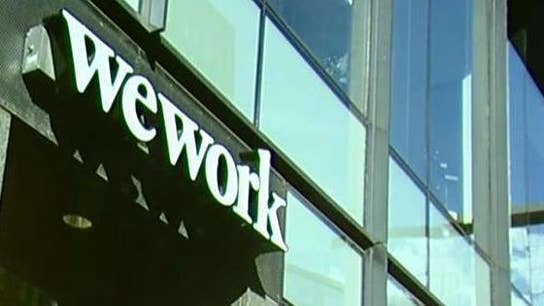 SoftBank expected to buy WeWork shares worth $750M in IPO: Report