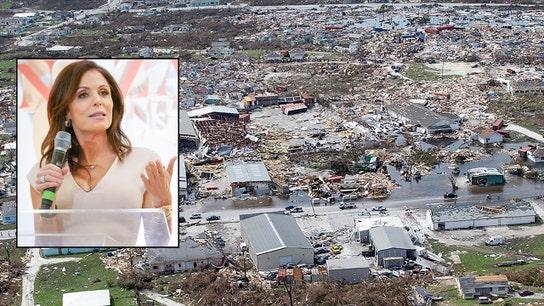 Bethenny Frankel: Hurricane Dorian 'decimated' Bahamas