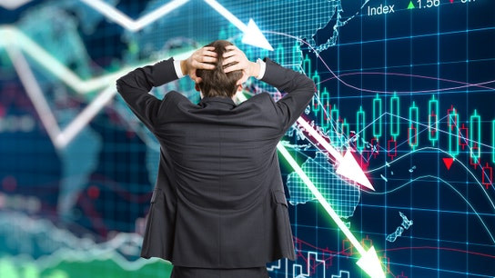 Why most CFOs think an economic downturn is coming next year