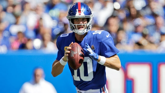 How much money Eli Manning has made in the NFL