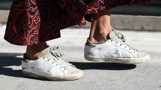 Golden Goose, maker of $500 dirty sneaker, may sell for more than $1B: Report