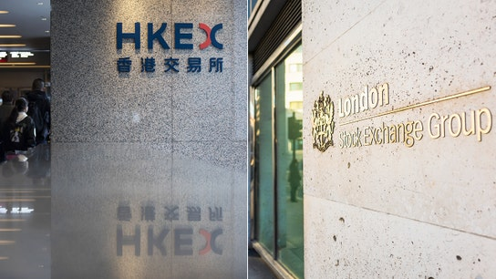 London Stock Exchange rejects Hong Kong takeover offer