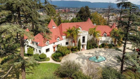California mansion where Phil Spector murdered actress up for sale