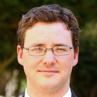 Ethan Blevins