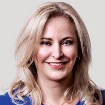 Sarah Chamberlain