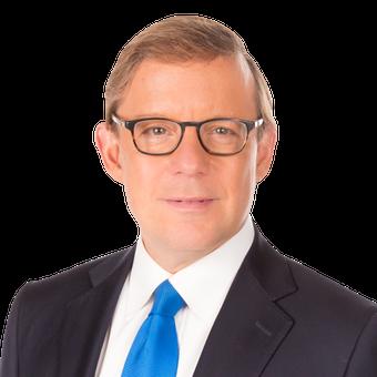 Eric Shawn | Fox News