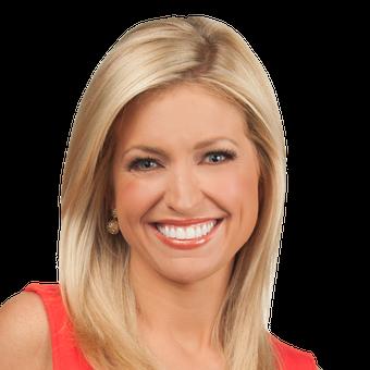 Ainsley Earhardt | Fox News