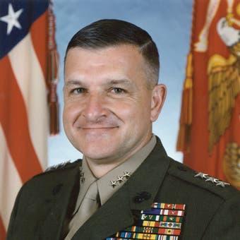 Gen. Anthony Zinni