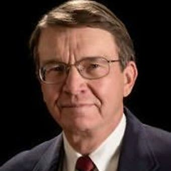 Walter R. Borneman