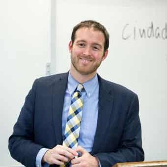 Adam Carrington