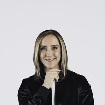 Christine Caine