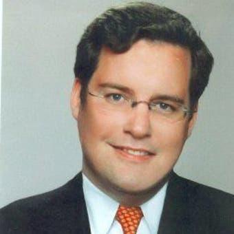Clarence Schwab