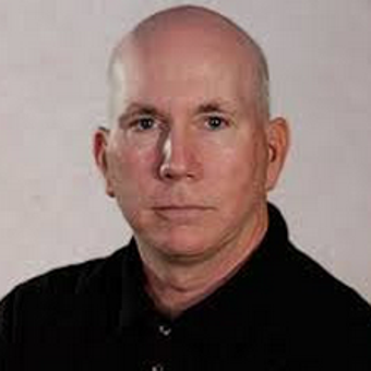 Douglas MacKinnon