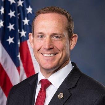 Rep. Ted Budd
