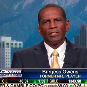 Burgess Owens