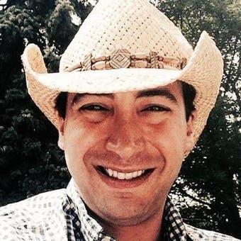 Jonathan Bronitsky