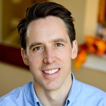 Josh Hawley