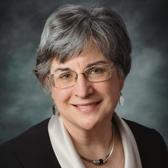 Janet Smith, Ph.D.