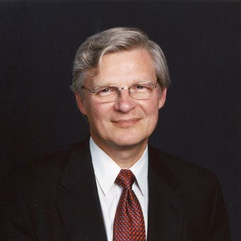 Dr. Peter A. Lillback