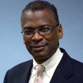 Dr. Lonnie G. Johnson