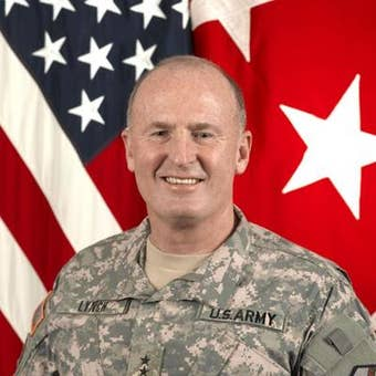 Lt. Gen. Rick Lynch, (ret.)