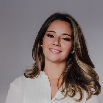 Marta Dhanis