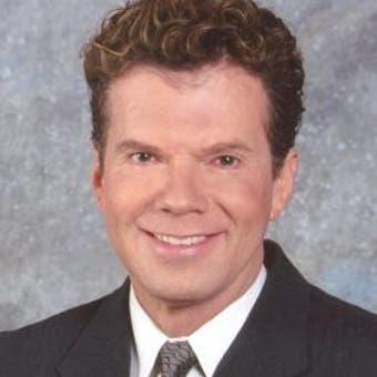Michael Guillen, Ph.D.
