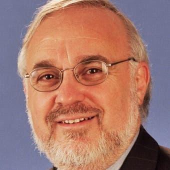 Rabbi Abraham Cooper