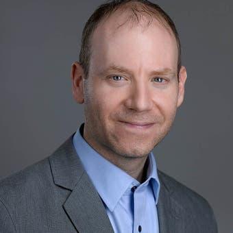 Scott Sonenshein