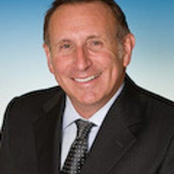 Stephen B. Meister