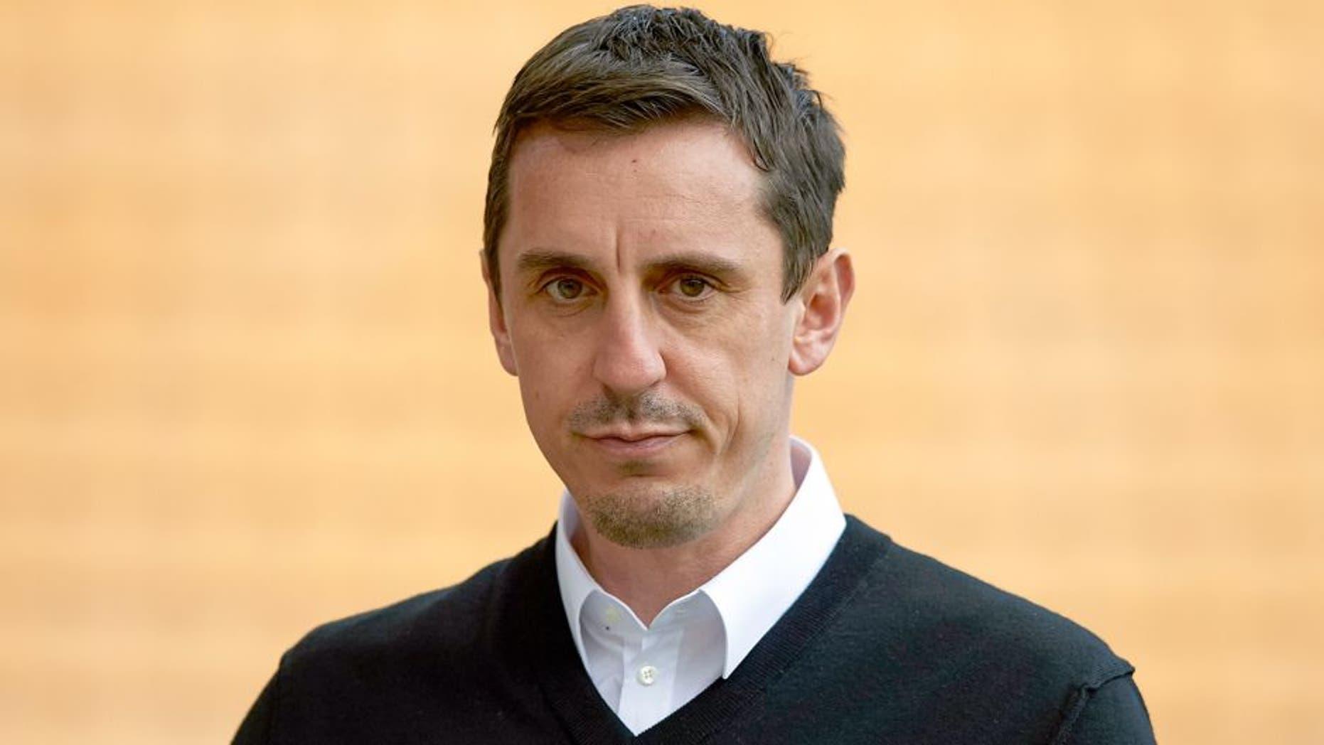 Valencia chief Neville won't rush into transfer market ...