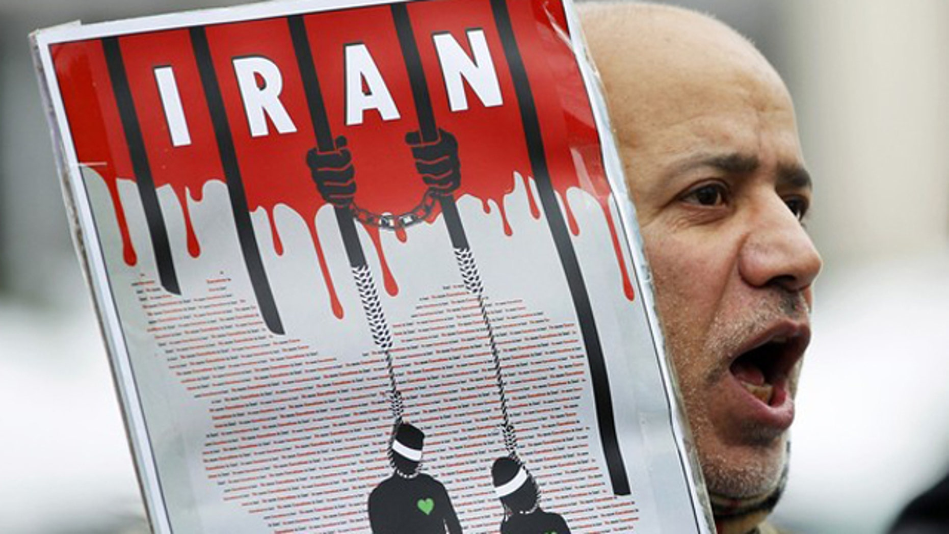 Iran is becoming more professional and organized in online repression