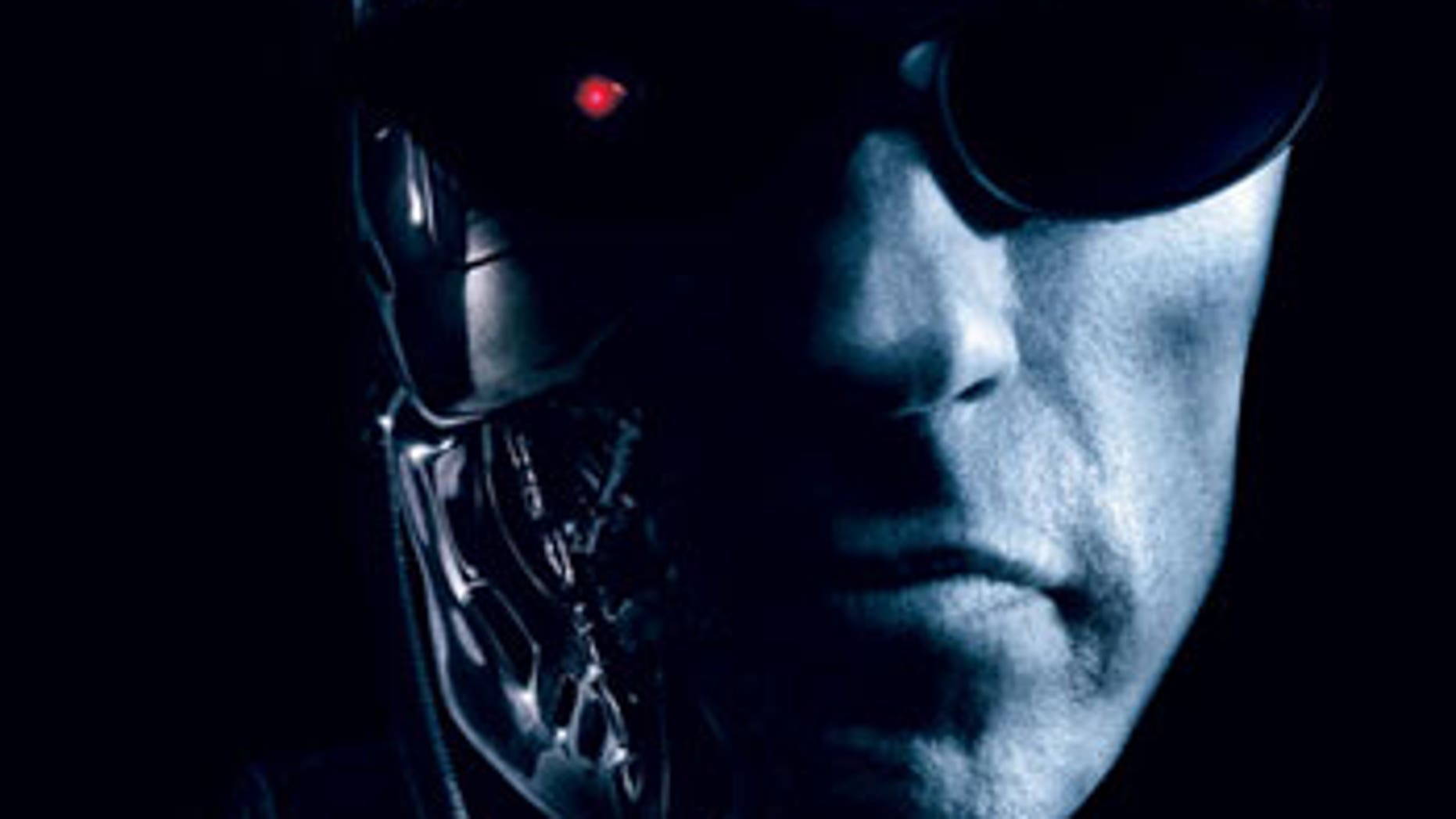 """""""Terminator"""" (1984): Starring Arnold Schwarzenegger as a cyborg assassin who has returned to 1984 from 2029 with the intention to exterminate the human race."""