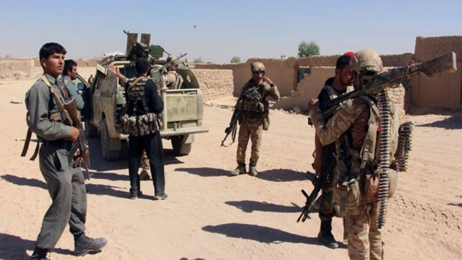 US military says 2 American soldiers killed in Iraq | Fox News