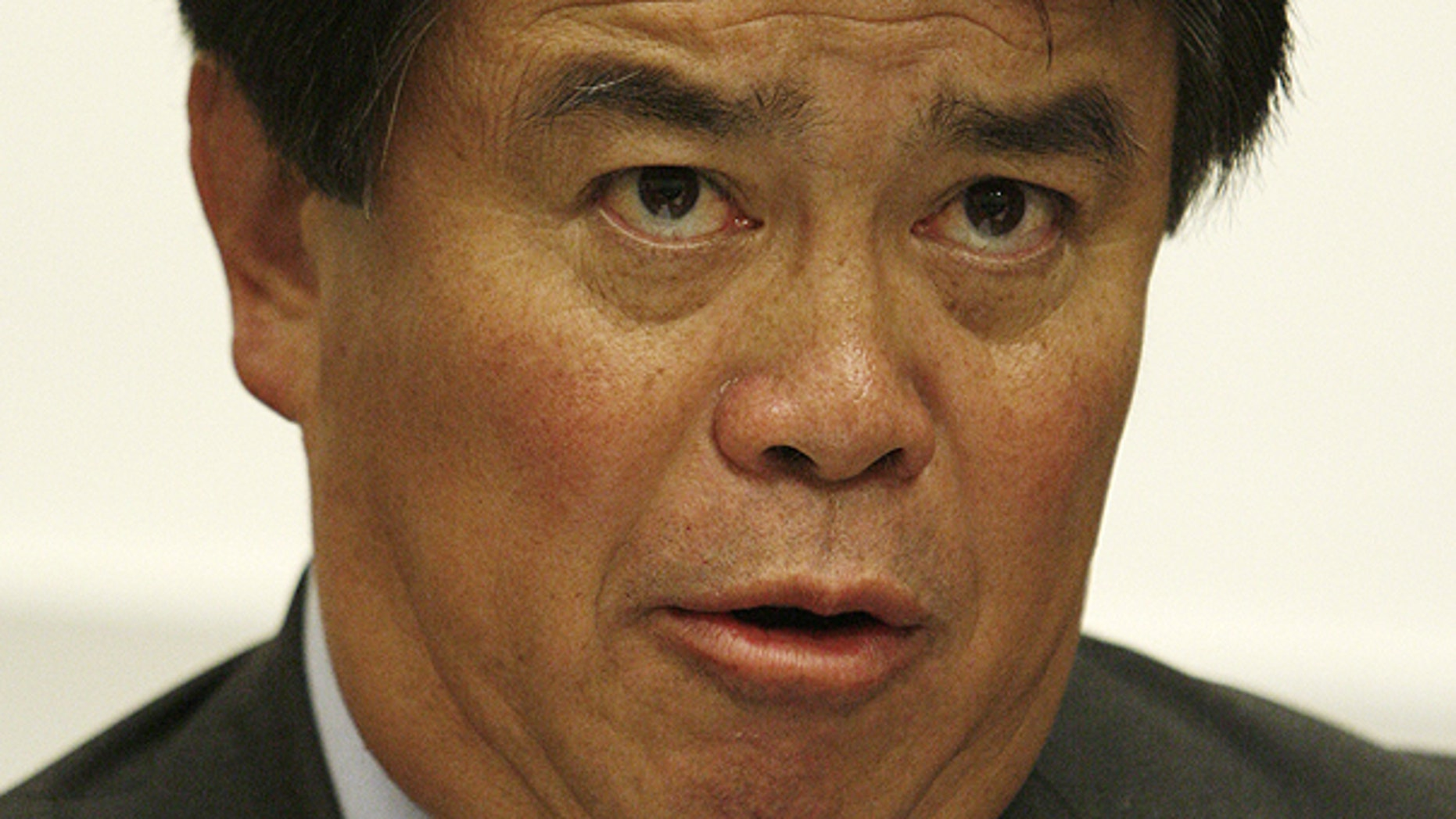 Rep. David Wu, D-Ore., is facing accusations of a 'unwanted sexual encounter.'