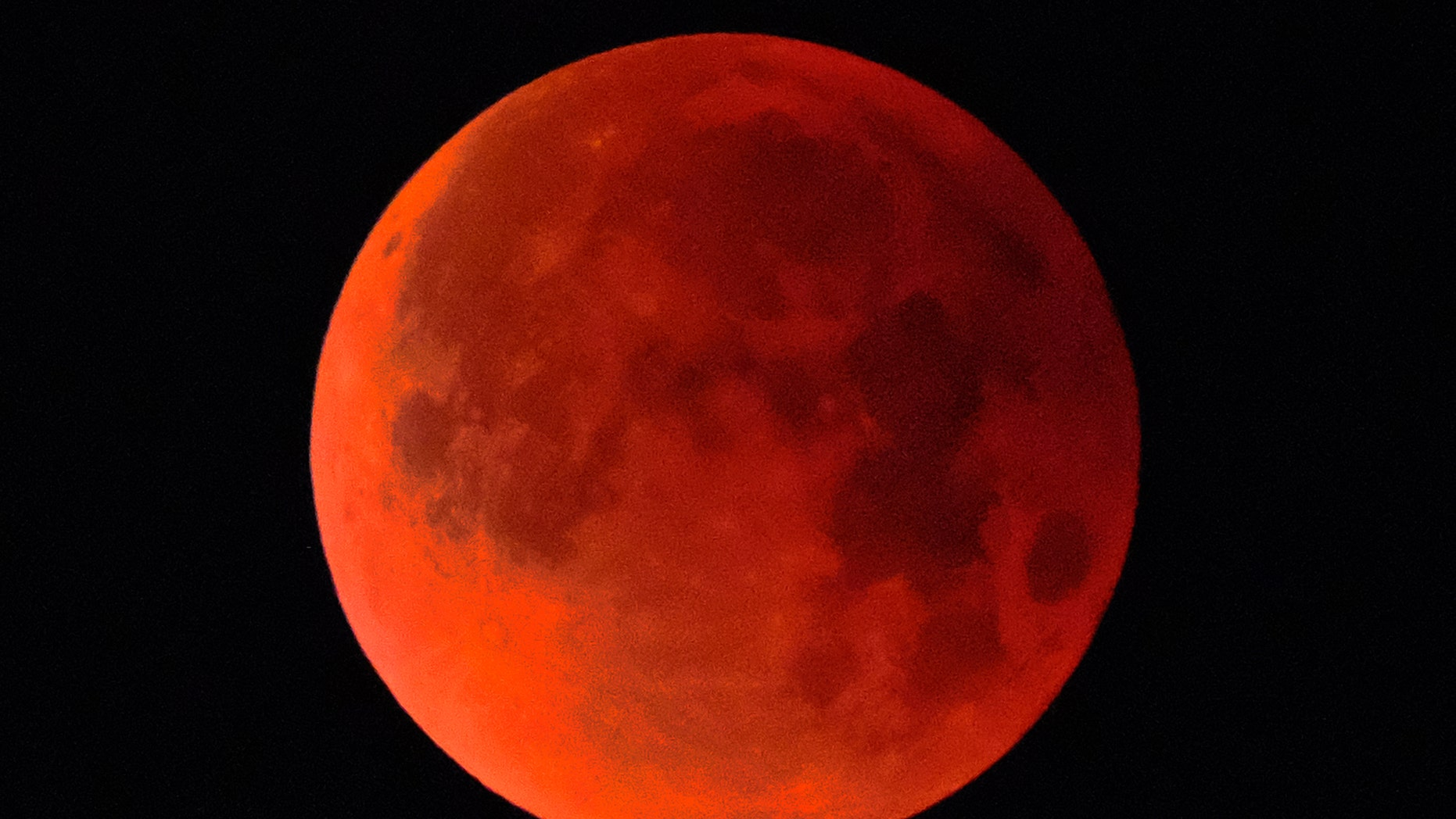 red moon 2019 may - photo #15
