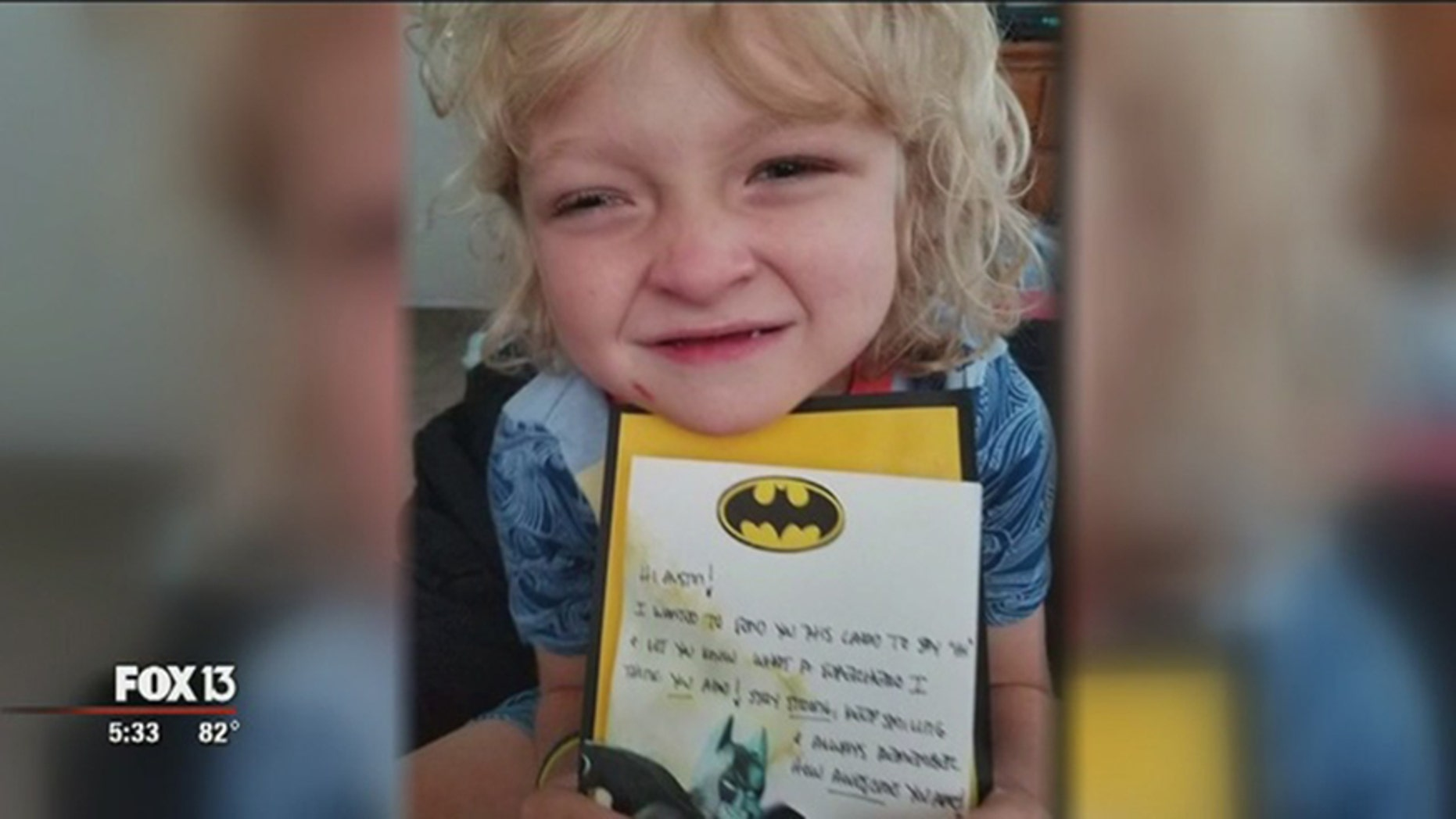 Mom Asks For Birthday Cards Son With Ongoing Illness